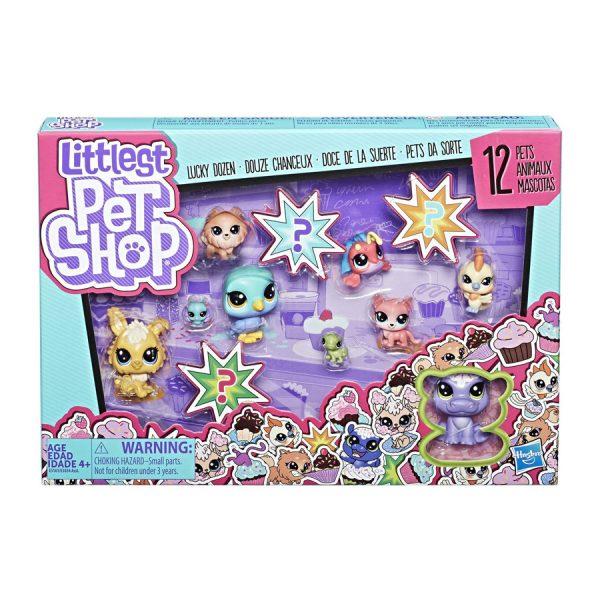 littlest pet shop # 61