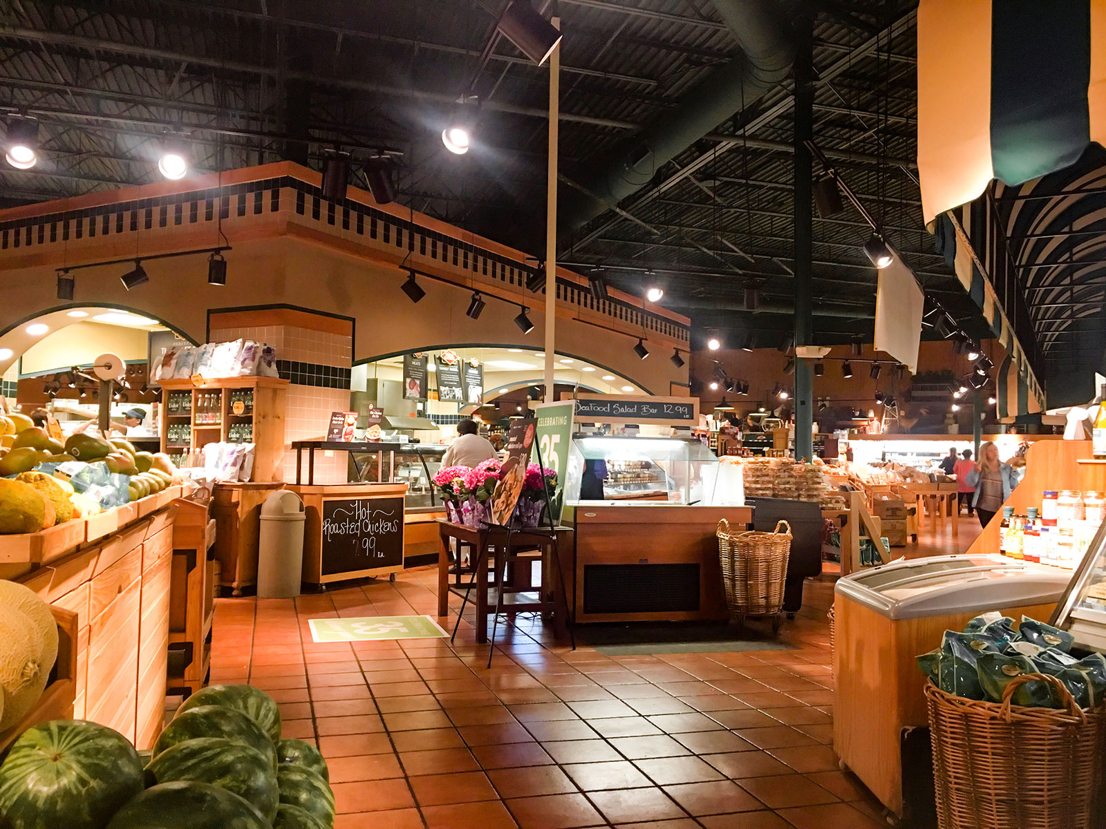 Fresh Market Germantown Tn
