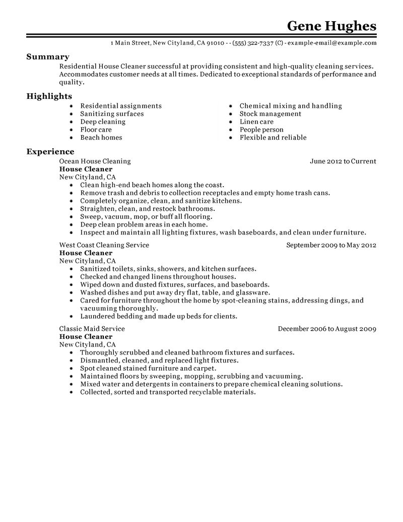 Professional Human Letter Example Resources