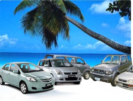 Get Daily Specials at International Car Rental   SAN DIEGAN International Car Rental