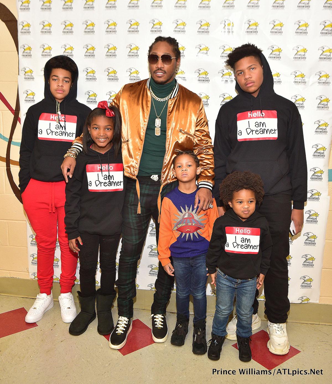 future the rapper kids - HD1024×1185