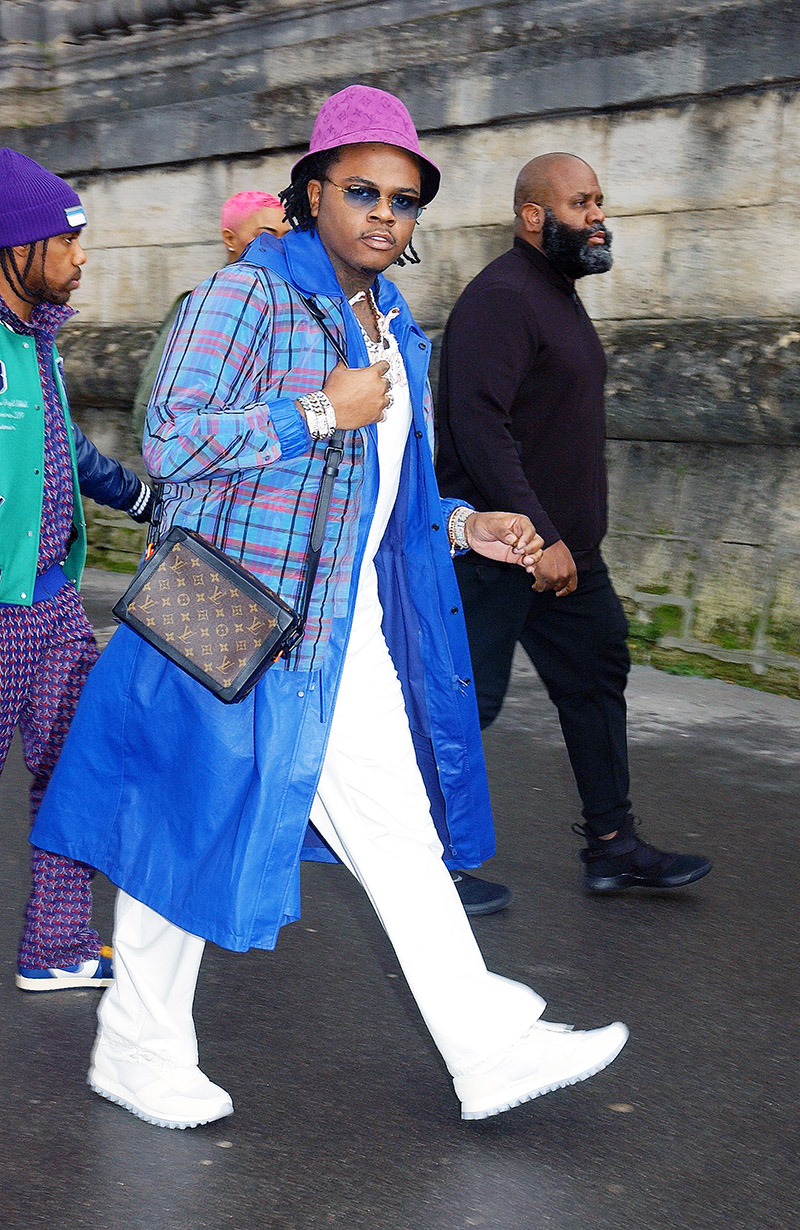 Drake Fashion