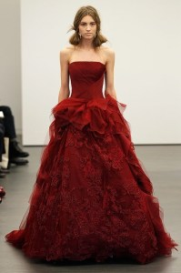 dark red lace wedding dress » Full HD MAPS Locations - Another World ...