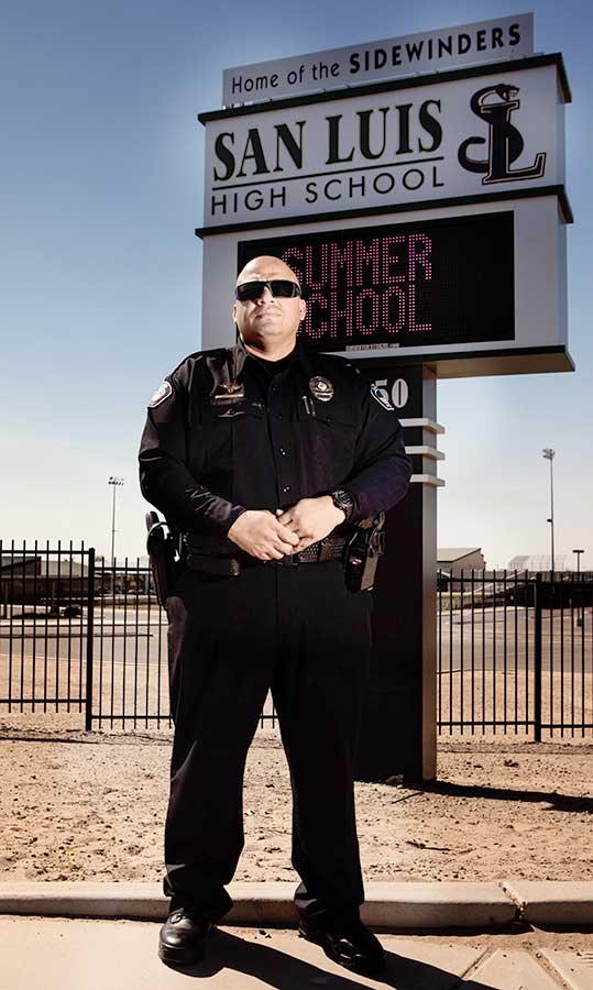 Security Guard School