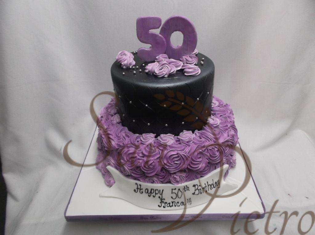 Boulangerie P 226 Tisserie Sanpietro Bakery Birthday Cakes
