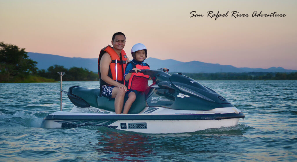 San Rafael River Adventure Rates