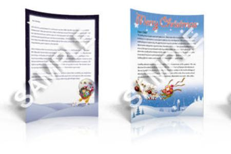 Interior custom santa letter full hd maps locations another threedoodlebugs on etsy santa letters free bluemountaingreetingcards where to find free get a free personalized letter from santa envelopes and holidays spiritdancerdesigns Choice Image