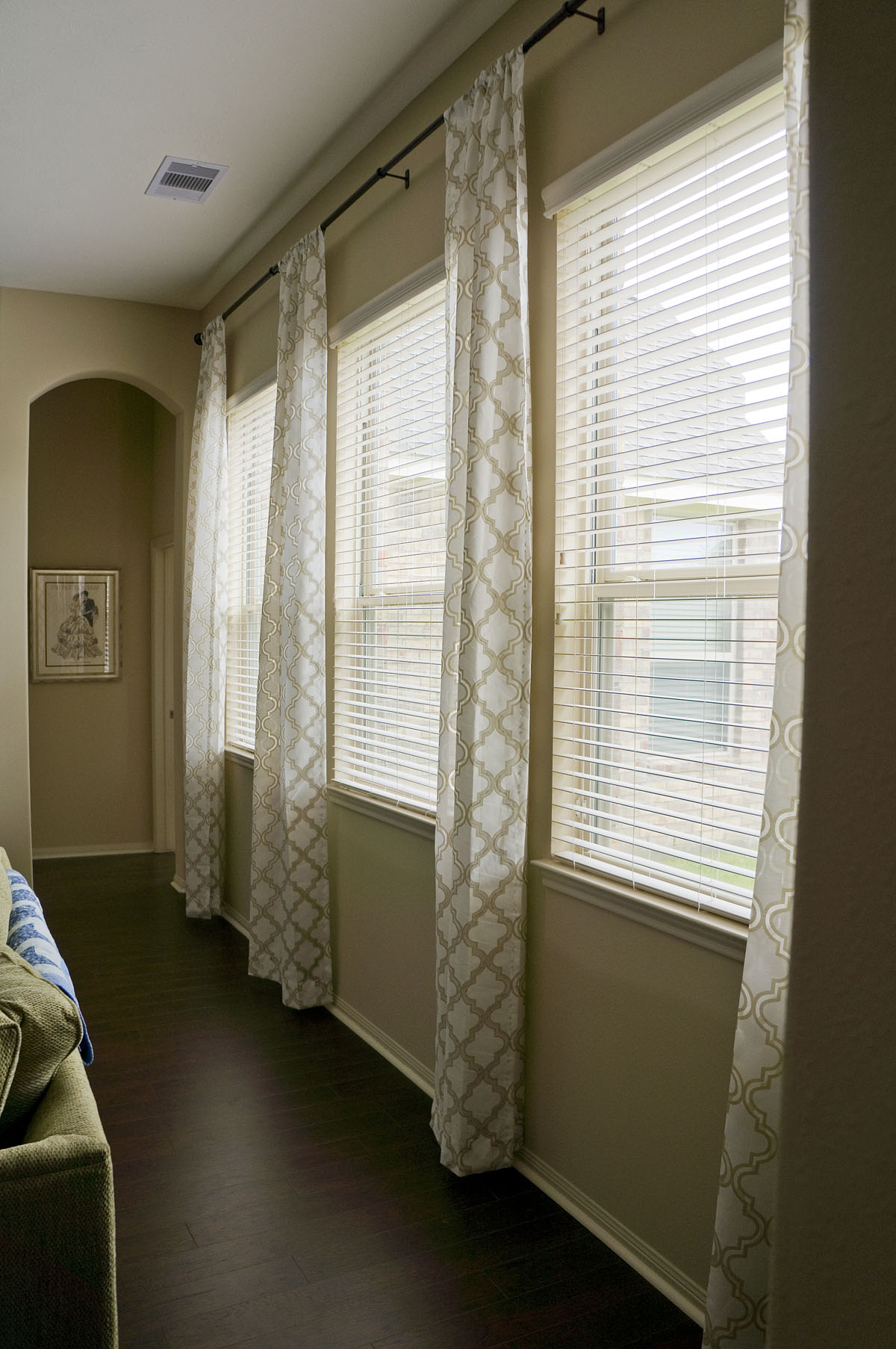 Window Treatments Lowe S