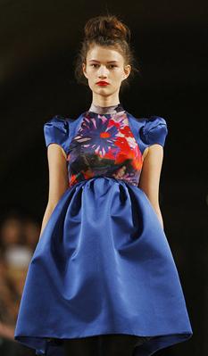 Savannah S Fashion Blog Emphasis In Design
