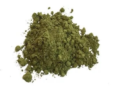 Bali Red - Kratom Powder