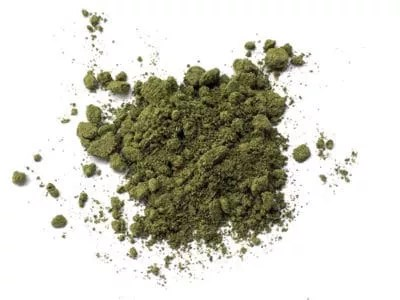 Bali Select Green - Kratom Powder
