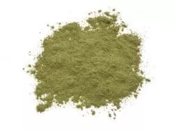 Horned Leaf Red - Kratom Powder