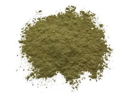 Horned Leaf White - Kratom Powder