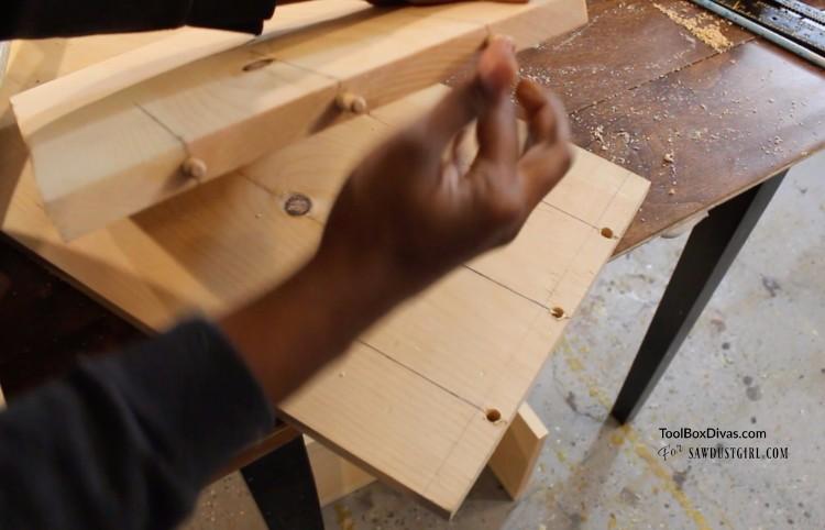 Wood Storage Building Plans