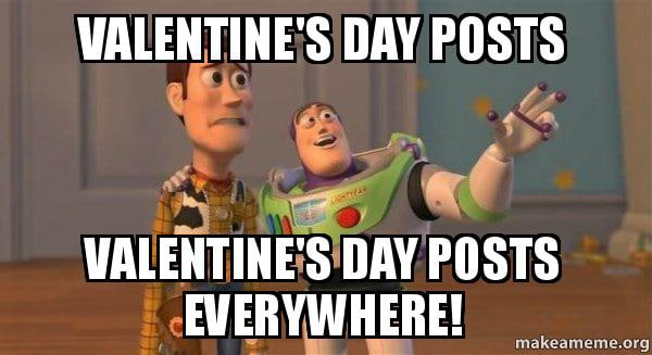 20 Funny Valentine's Day Memes For Singles   SayingImages.com