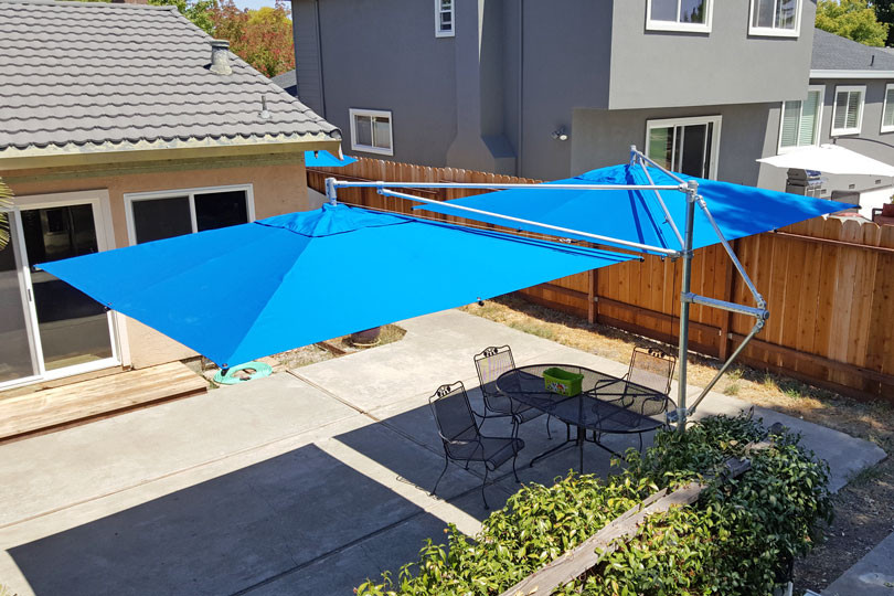 10 Patio Amp Deck Shade Ideas You Can Build Yourself