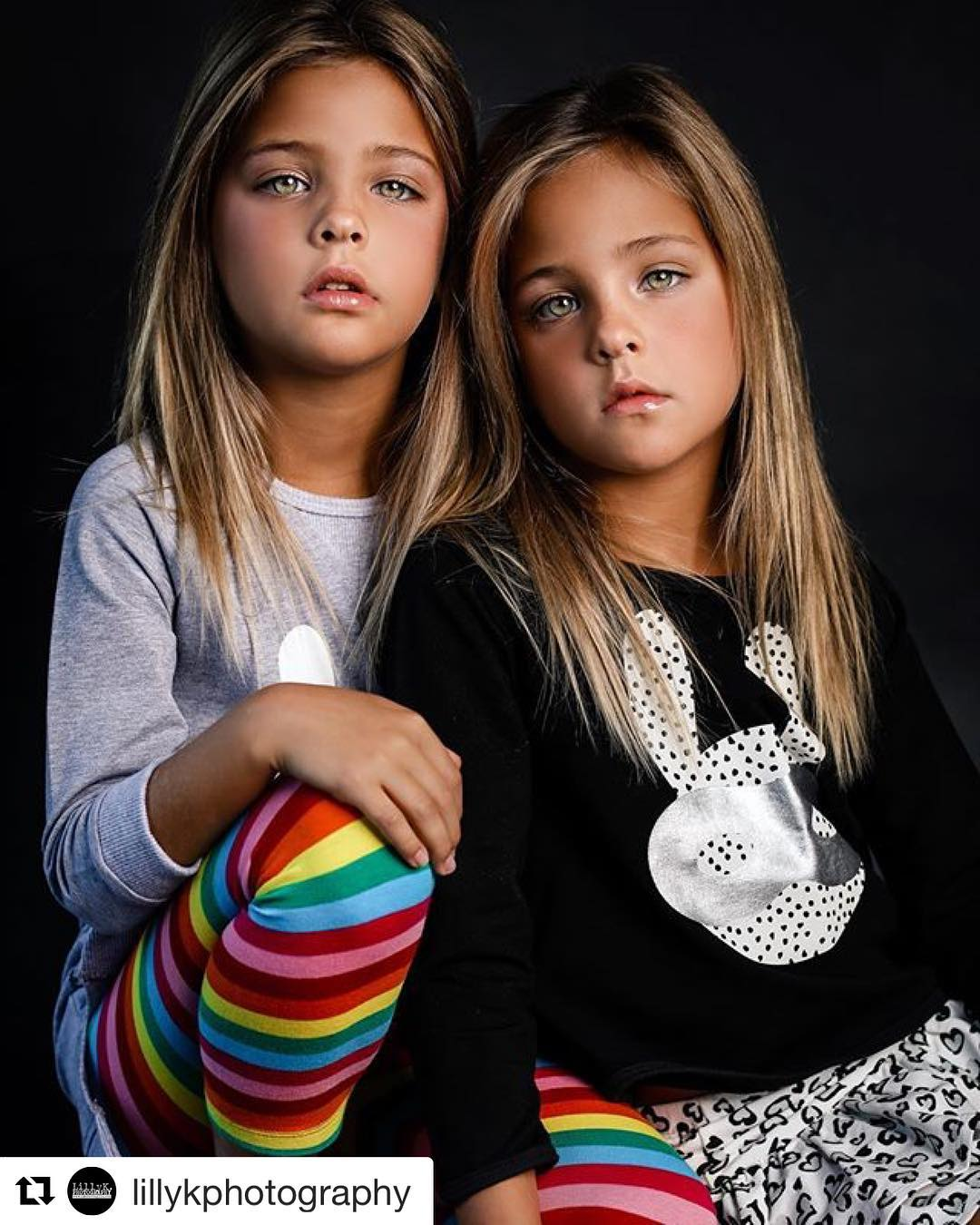 most beautiful twins in the world - 728×485