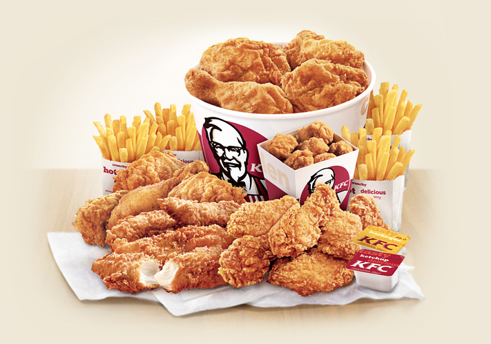 Kfc Tuesday Special South Africa