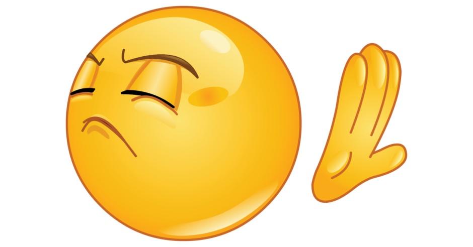 Facebook Praying Emoticons And Symbols