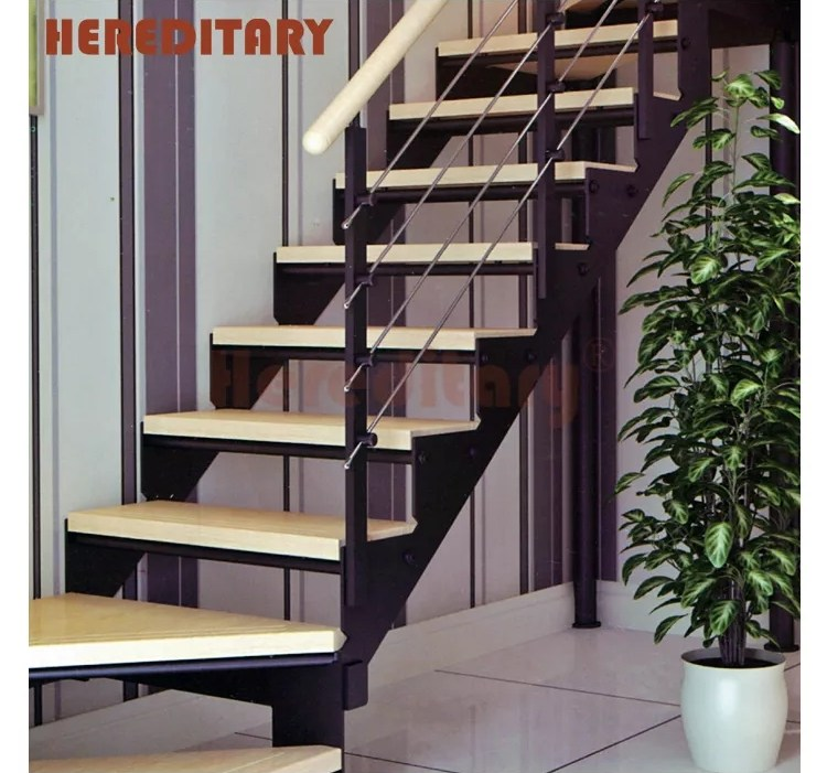 Outdoor Iron Staircase Design Straight Metal Stairs For Outside   Iron Stairs Design Outdoor   Deck   Modern   Custom Canada Staircase Home   Creative   Simple