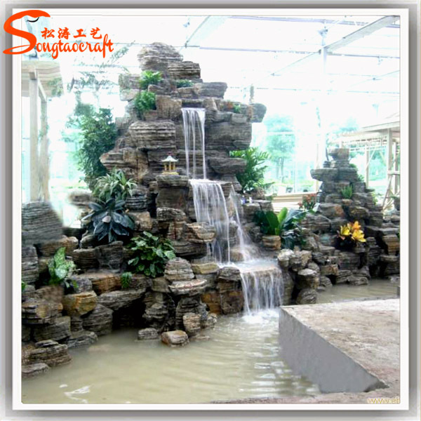 Water Fountain For Home Decor