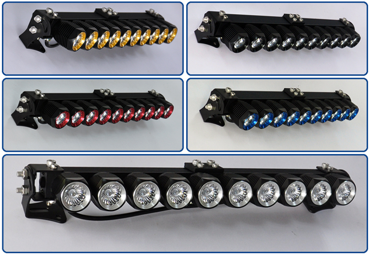 Tractor Supply Led Light Bar