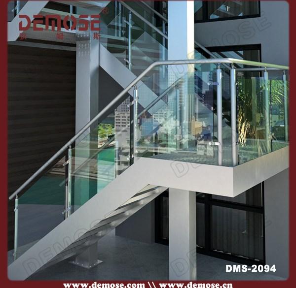 Prefab Steel Stair Stringers Modern Stairs For Outdoor Kit | Modern Stairs Design Outdoor | Ultra Modern | Deck | Contemporary | Railing | Spiral