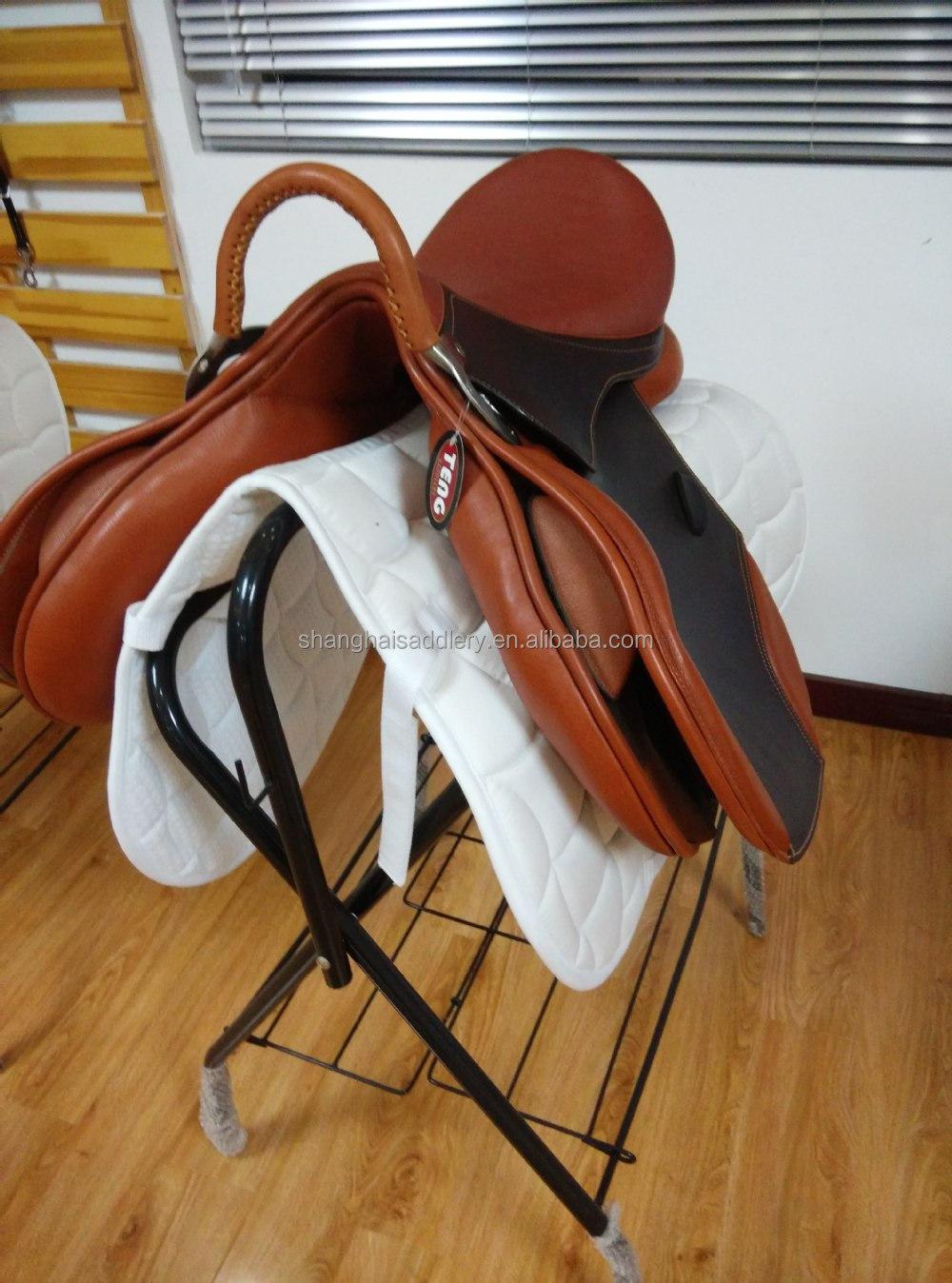English Seat Saddles Deep