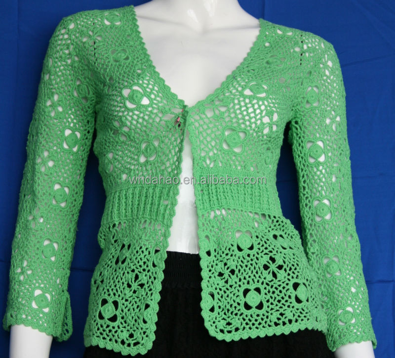 Knitted Cardigan Patterns For Spring