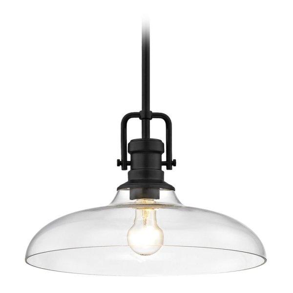 wide industrial pendant lighting # 37