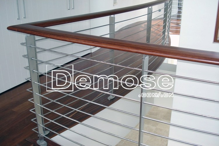 Outdoor Metal Stair Railing Models Railings For Balconies Buy   Modern Metal Stair Railing   Interesting   Horizontal Slat   Curved Metal   Low Cost   Before And After