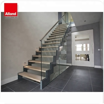 Modern Design Outdoor Steel Stairs Indoor Straight Staircase | Modern Stairs Design Outdoor | Ultra Modern | Deck | Contemporary | Railing | Spiral