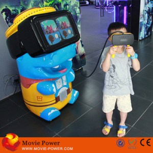 Virtual Reality Games Simulation For Children Virtual Reality Vr     Virtual reality games simulation for children virtual reality vr pink kids  play park game kids vr