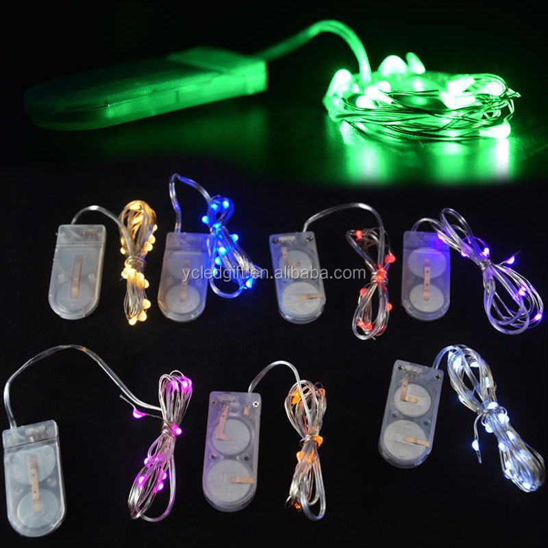 Mini String Lights