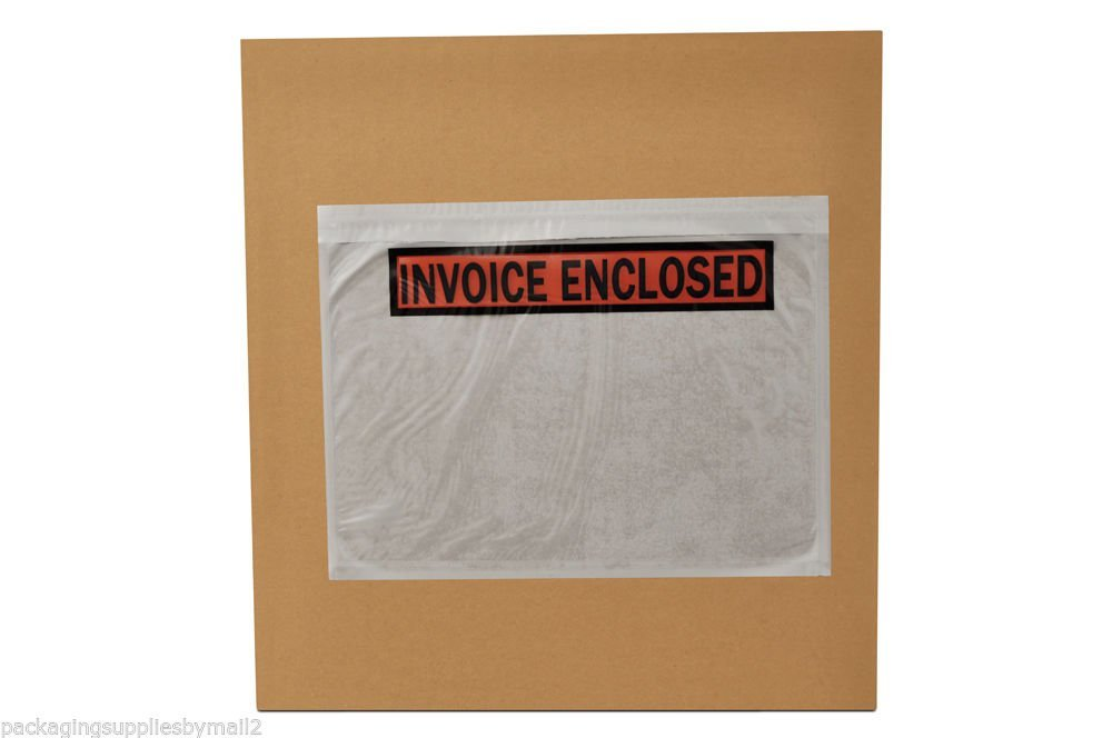Cheap Blank Invoice  find Blank Invoice deals on line at Alibaba com Get Quotations      Invoice Enclosed Envelopes 7  x 5 5  Panel Face Top Load  2000 Pieces