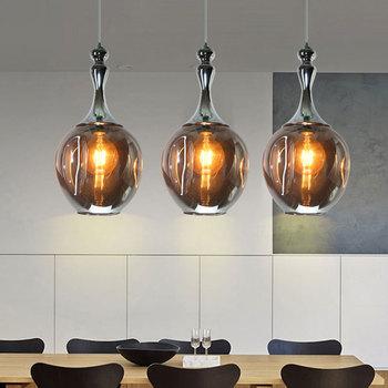 designer pendant light # 12