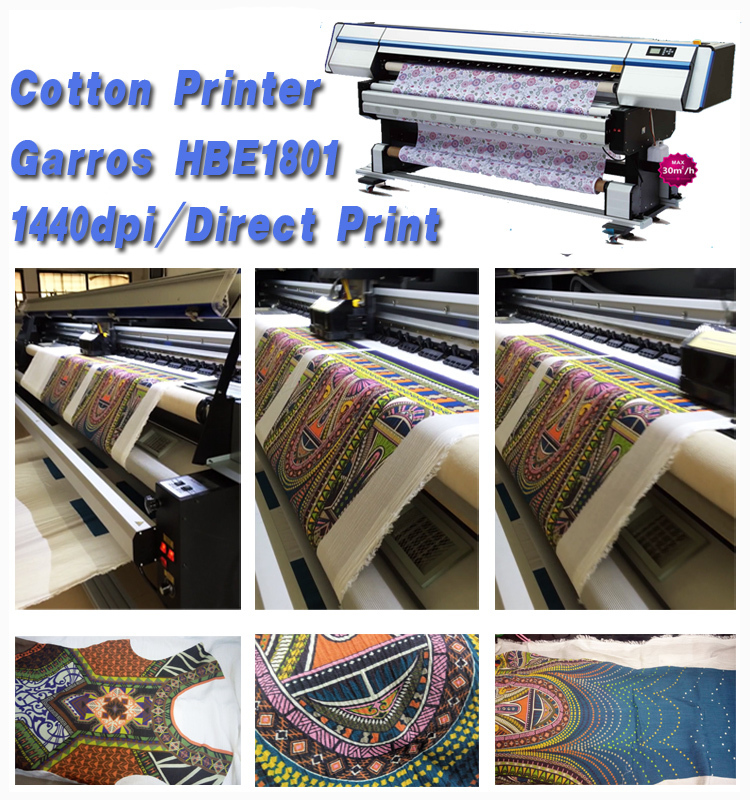 Fast Color Printer Fabric Sheets