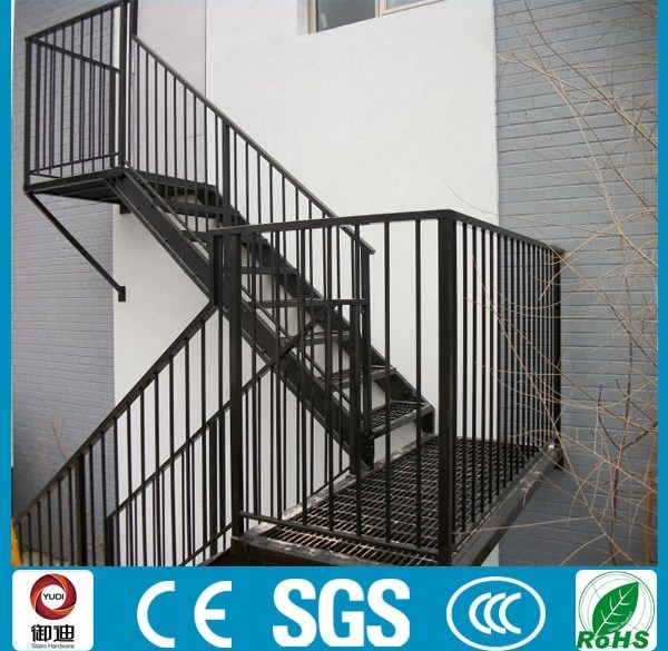Iron Stairs Design Outdoor   Iron Stairs Design Outdoor   Deck   Modern   Custom Canada Staircase Home   Creative   Simple