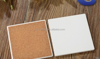 Wood Ceramic Coasters | Wooden Thing