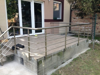 Aluminum Exterior Handrail Lowes Stainless Steel Removable | Outdoor Stair Railing Lowes | Winchester | Concrete | Wrought Iron Railings | Stair Treads | Matte Black