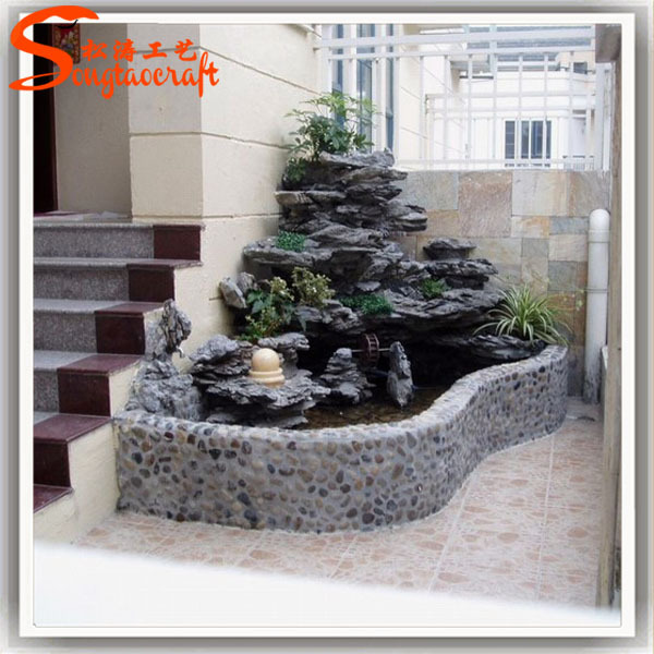 Waterfall Decoration For Homes
