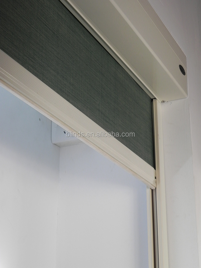 Dust Free Window Blinds