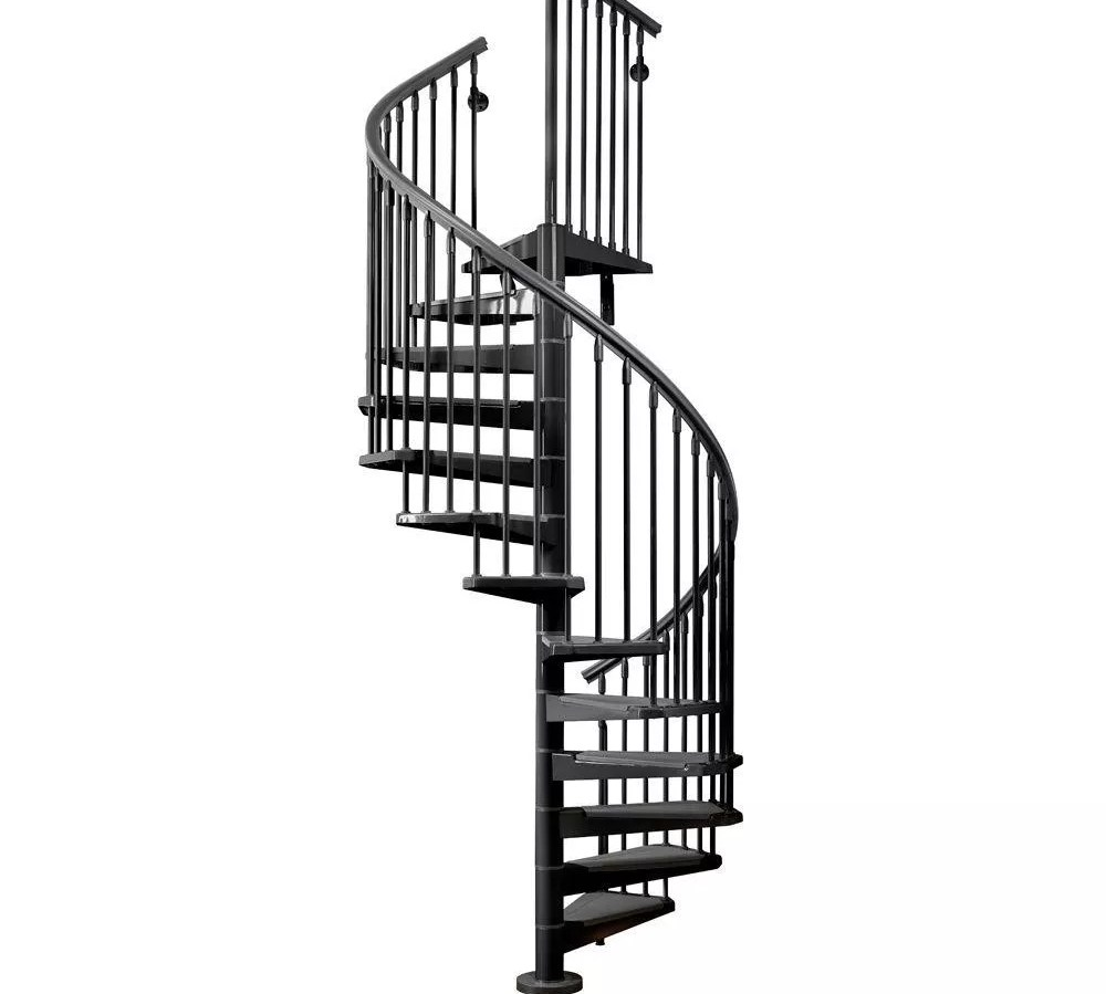 Outdoor Spiral Stairs Kit Prices Wrought Iron Spiral Staircase | Outdoor Spiral Staircase Prices | Stair Case | Wrought Iron | Stainless Steel Spiral | Handrail | Stair Parts