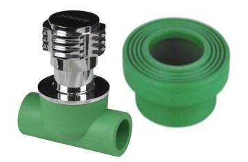 Ppr Plumbing Fittings | Licensed HVAC and Plumbing