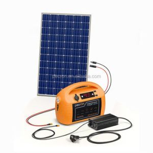 1500w Portable Home Use Mini Solar Electric Power Station Power Kits     1500W portable home use mini solar electric power station power kits  products with high quality