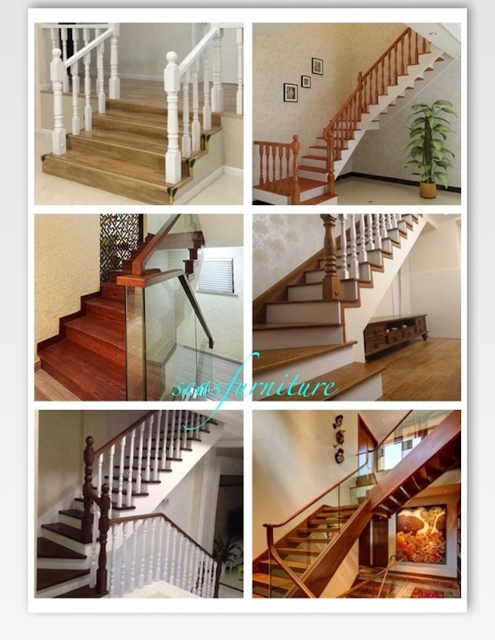 Prefinished Wood Stair Treads Amp Led Lighting Buy Prefinished | Prefinished Wood Stair Treads | Hickory | Risers | Natural Red | Red Oak Stair | Stair Nosing