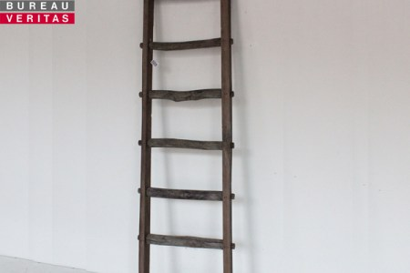 Decoratieve houten ladder » mooihuis 2019 mooihuis