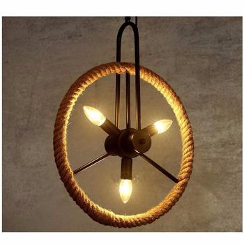 pendant lighting rope # 84