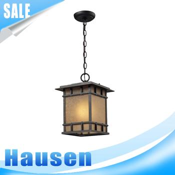 outdoor pendant lantern # 75