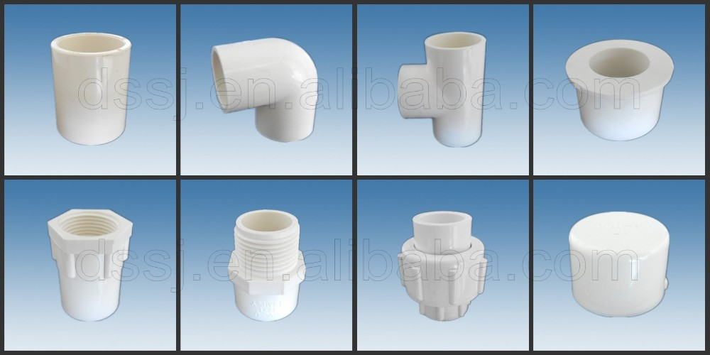 2 Inch Abs Pipe Fittings